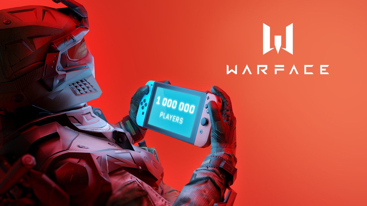 Warface FPS gratuito para jugar llega a 1 millón de jugadores registrados en solo un mes 9