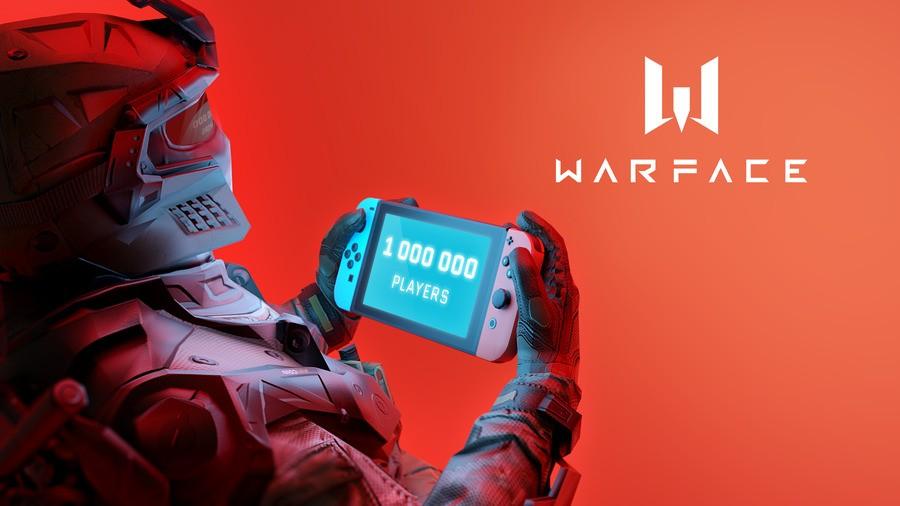Warface Switch