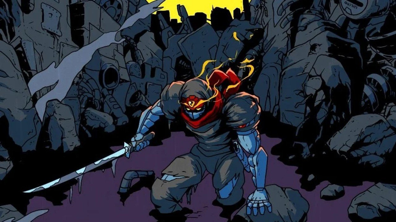 There Are No Plans Right Now For A Cyber Shadow Physical Release