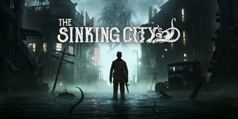 The Sinking City (Switch)