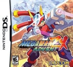 Mega Man ZX Advent (DS)