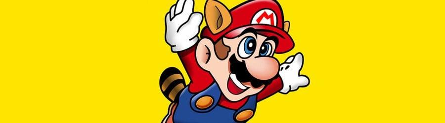 Super Mario Advance 4: Super Mario Bros. 3 (GBA)