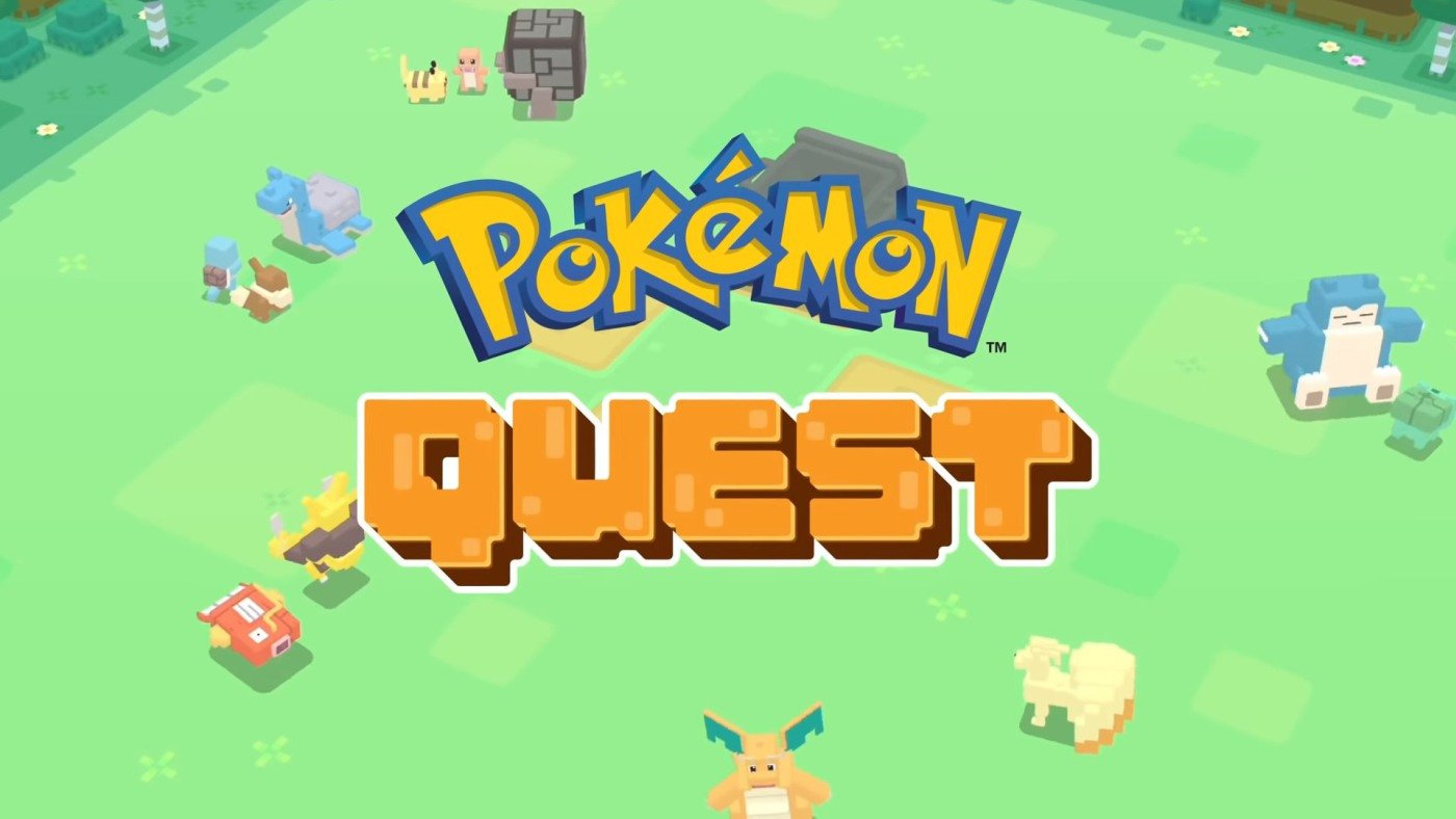 Pokémon Quest Beginner's Guide – How To Level Up Faster