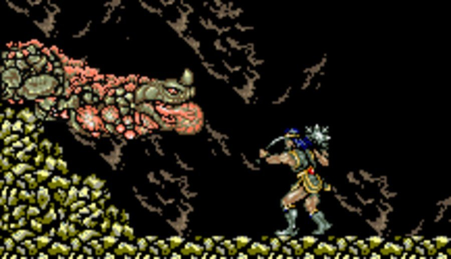 The Castlevania That Konami Doesn't Want You To Know About - Feature