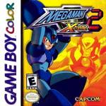 Mega Man Xtreme 2