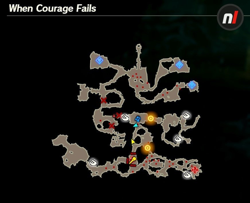 Hyrule Warriors Age Of Calamity Korok Locations Blackgame