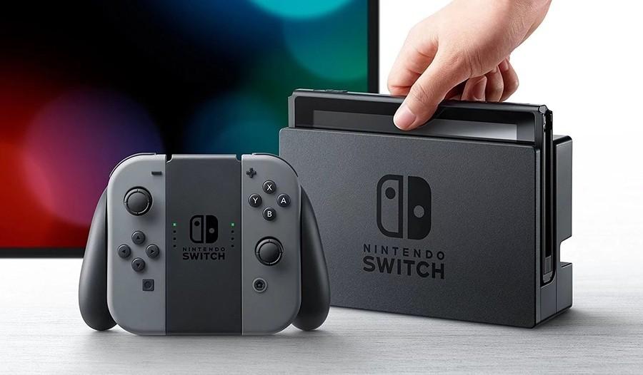 Nintendo Switch IMG