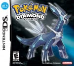 Pokémon Diamond & Pearl (DS)