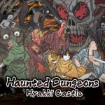 Haunted Dungeons: Hyakki Castle