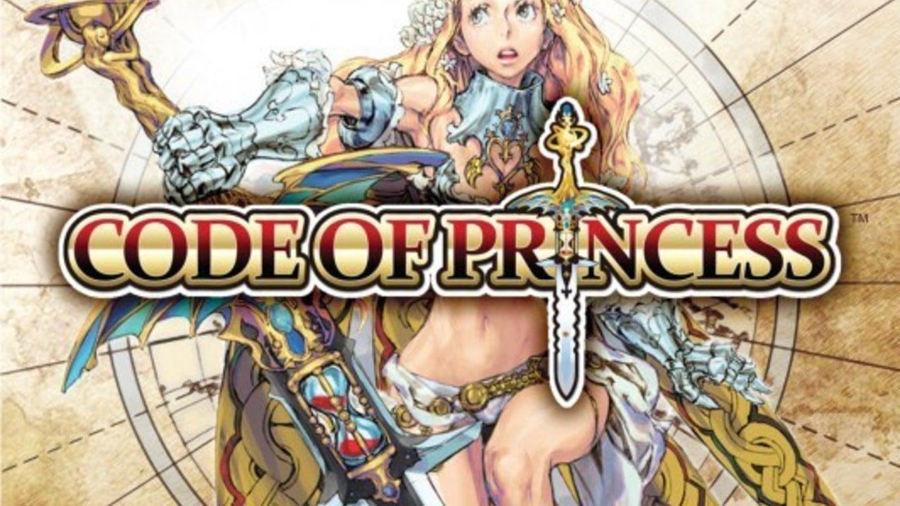 Atlus eliminará el código de Princess de la tienda en línea de 3DS la próxima semana 15