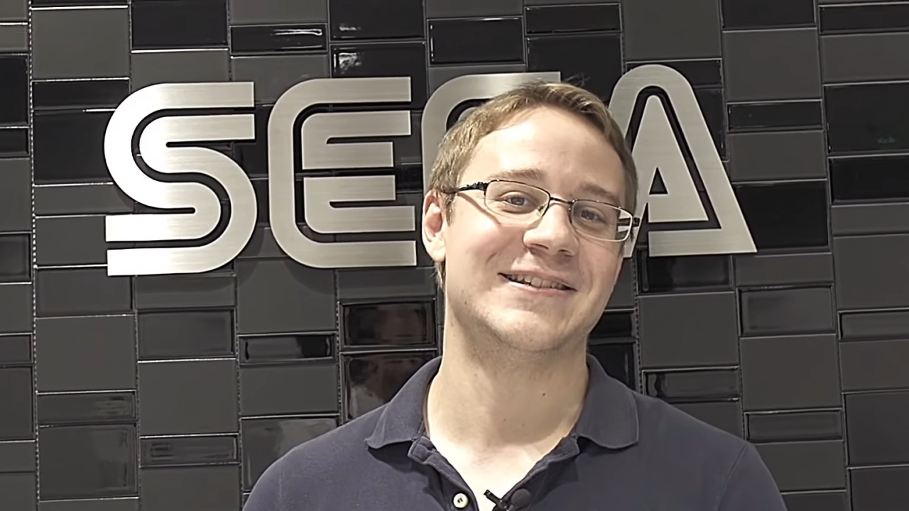 Sonic's Much-Loved Social Media Guy Is Moving Into A New Position At Sega