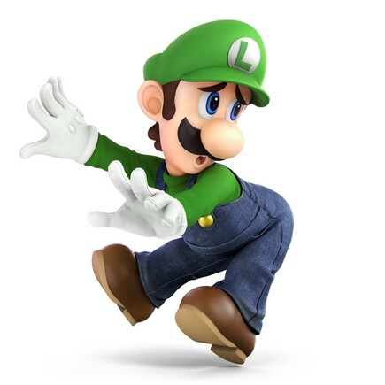 9. Luigi