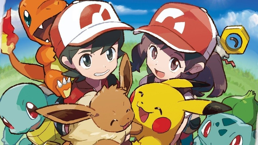 Pokémon Sales Slump To All Time Low In Japan Despite Strong