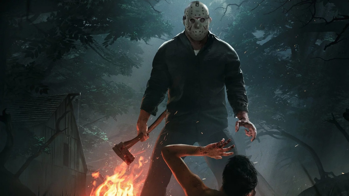 Friday The 13th: The Game Ultimate Slasher Edition Is