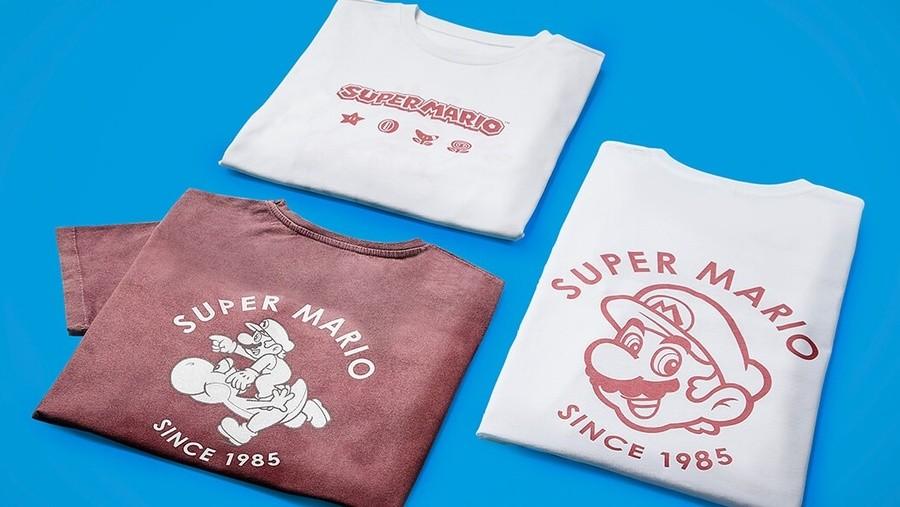 Zavvi Super Mario 1985