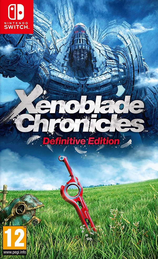 Four me? Yes! ...terday I bought. Xenoblade-chronicles-definitive-edition-cover.cover_large