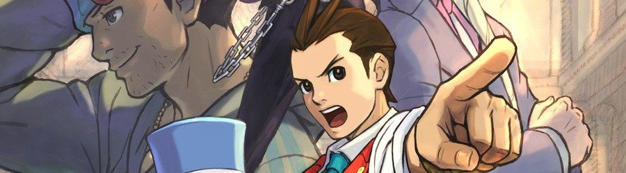Apollo Justice: Ace Attorney (DS)