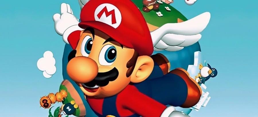 Super Mario 64 IMG