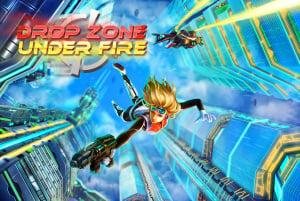 Drop Zone: Under Fire