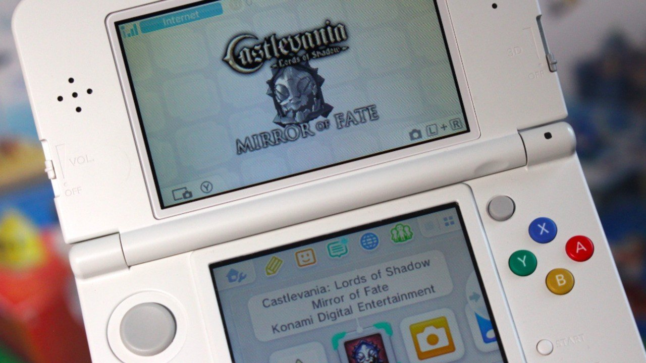 3Ds Future Releases sorry nintendo, but the 3ds really is dead now - nintendo life