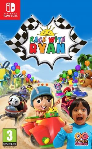 Race With Ryan