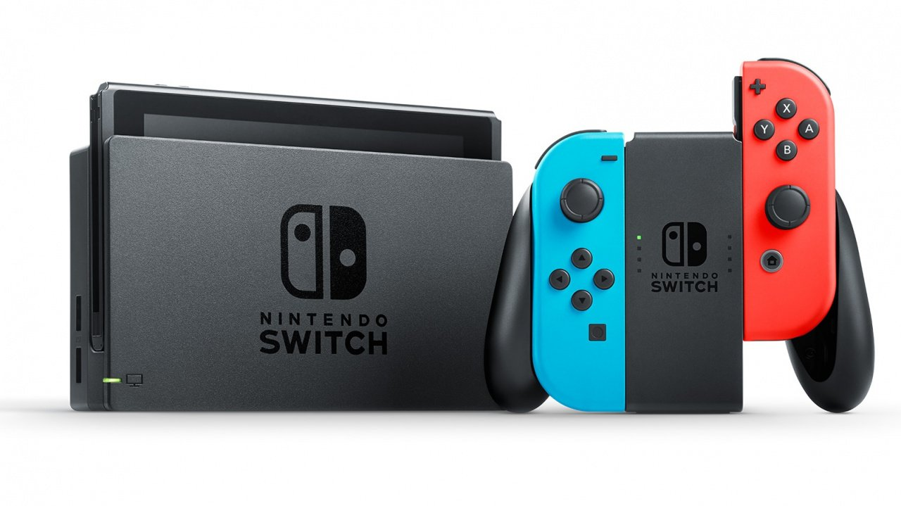 Switch Sales Pace Almost Identical To That Of Nintendo 3DS After Same Time Period