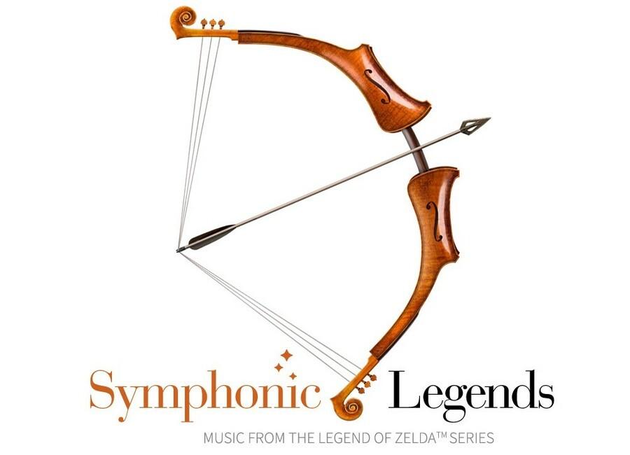 Symphonic Legends
