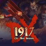 1917 - The Alien Invasion DX