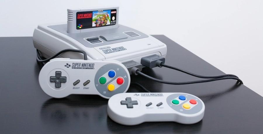 Super Mario Kart Img