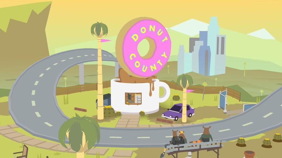 Donutshop