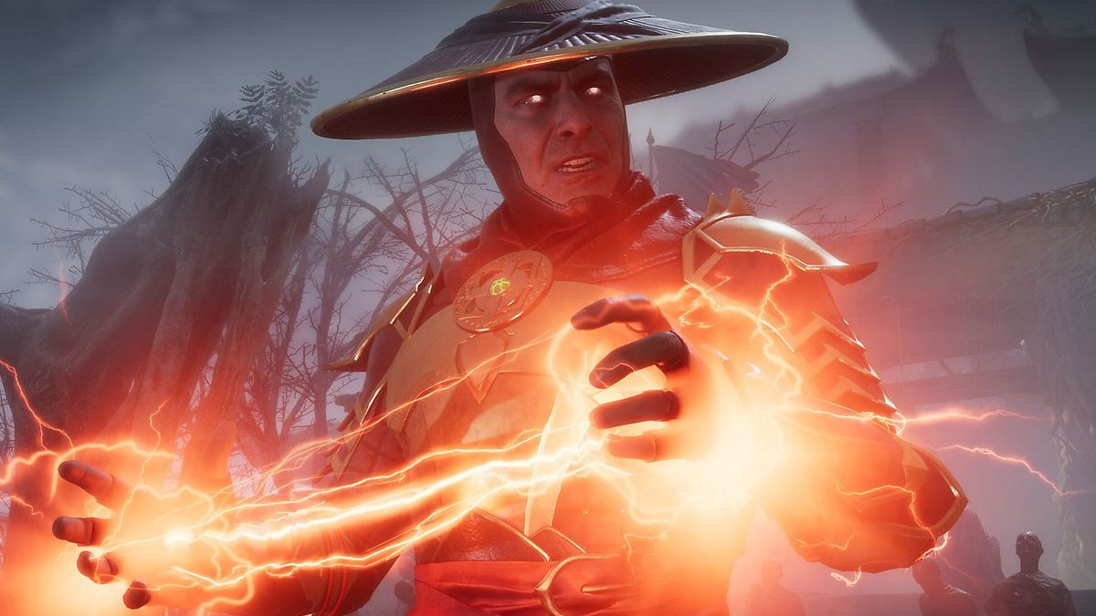 Digital Foundry Finds Mortal Kombat 11 Also Using Switch's 'Boost Mode'