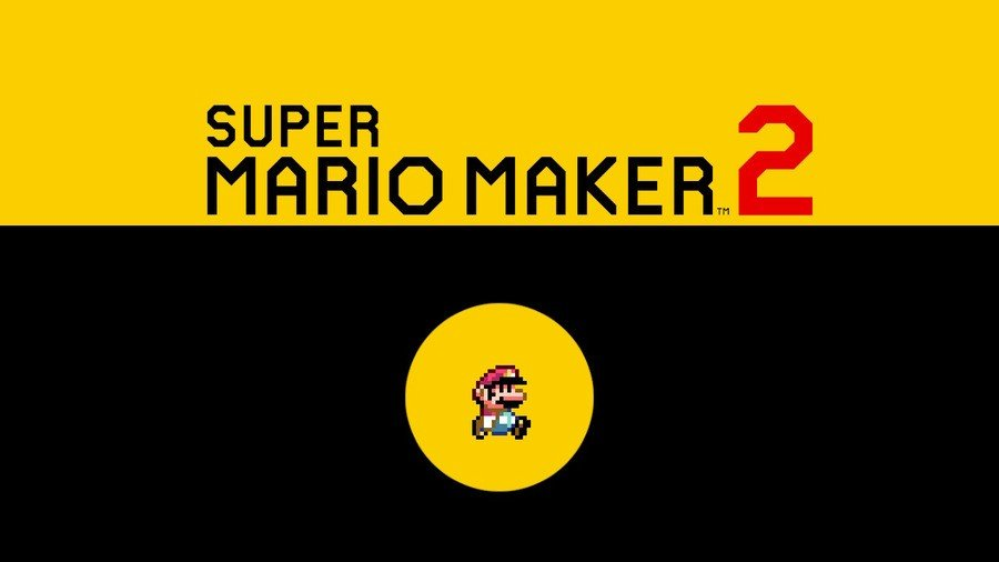 Where To Find Your Course ID In Super Mario Maker 2 - Guide
