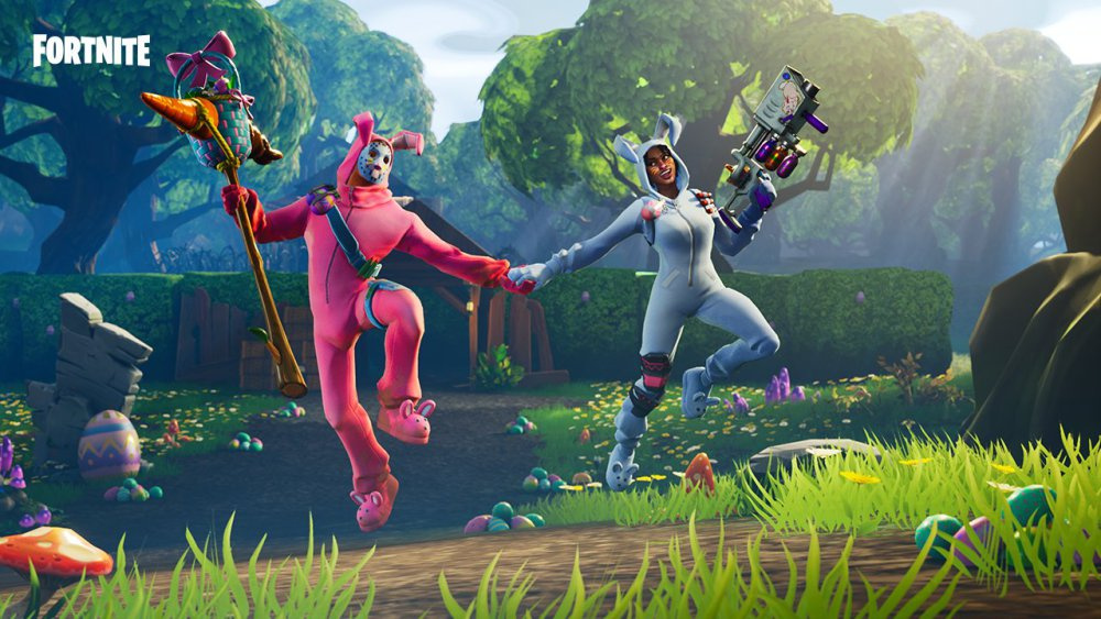 Dance Fair Fortnite Skin Fortnite Camera Locations Where To Dance In Front Of Different Film Cameras Guide Nintendo Life