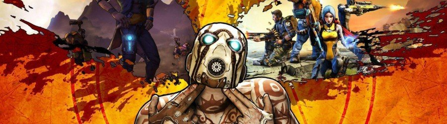 Borderlands Legendary Collection (Switch)