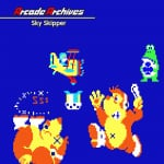 Arcade Archives Sky Skipper (Switch eShop)