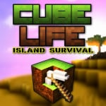 Cube Life: Island Survival