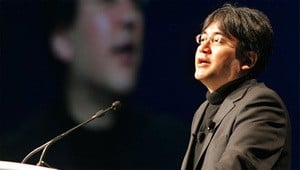 Iwata Conference