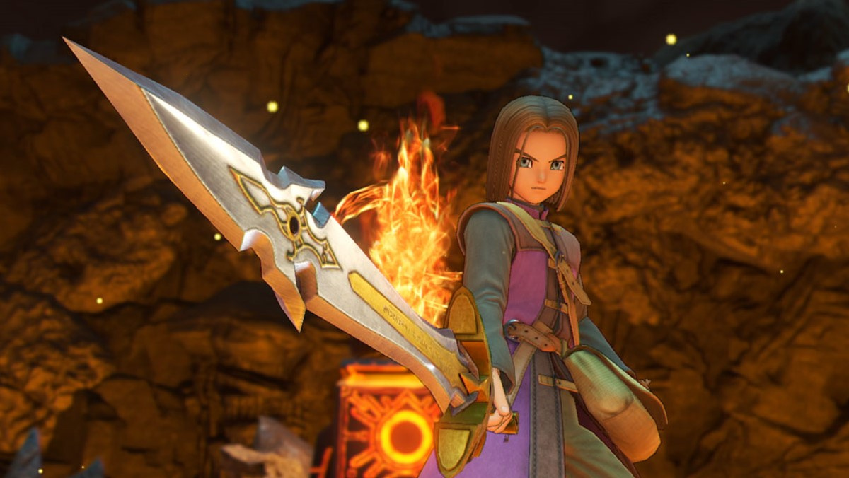 Feature: Dragon Quest XI S Developers On Bringing The Definitive Edition To Switch