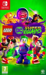LEGO DC Super-Villains (Switch)