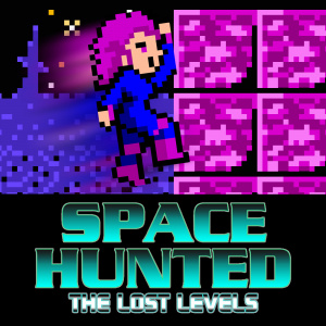 Space Hunted: The Lost Levels