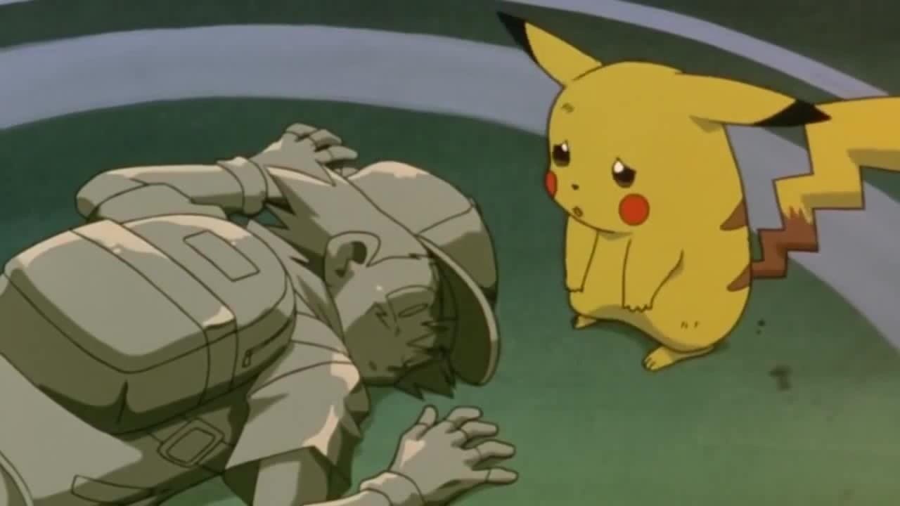 Nintendo Enforces Takedown Of Fan-Made Game Creator Pokémon