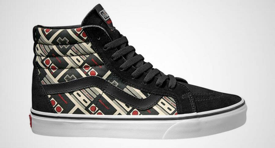 NES Shoe