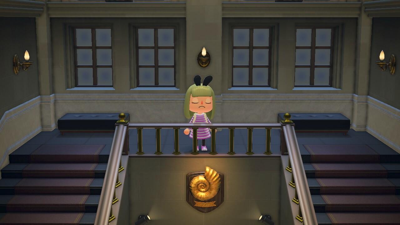 Por qué pensamos que Crazy Redd llevará su obra de arte a Animal Crossing: New Horizons - Feature 15