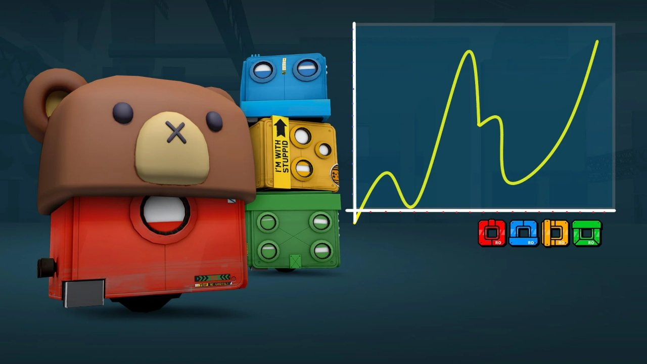Switch eShop Game Prices Can No Longer Be Below $1.99, Says Death Squared Dev