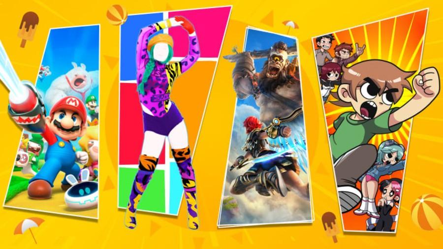 Ubisoft July Summer Sale