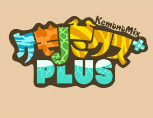Kemonomix+
