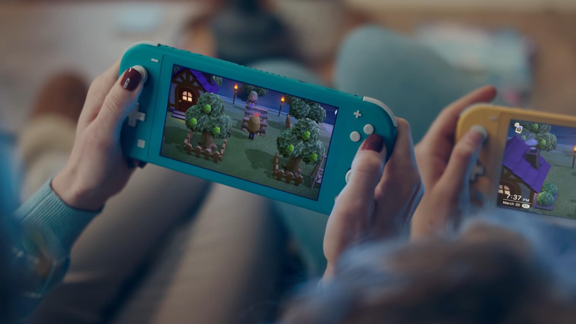 In Japan, Animal Crossing Switch Pre-Orders Delayed Due To Coronavirus