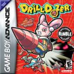 Drill Dozer