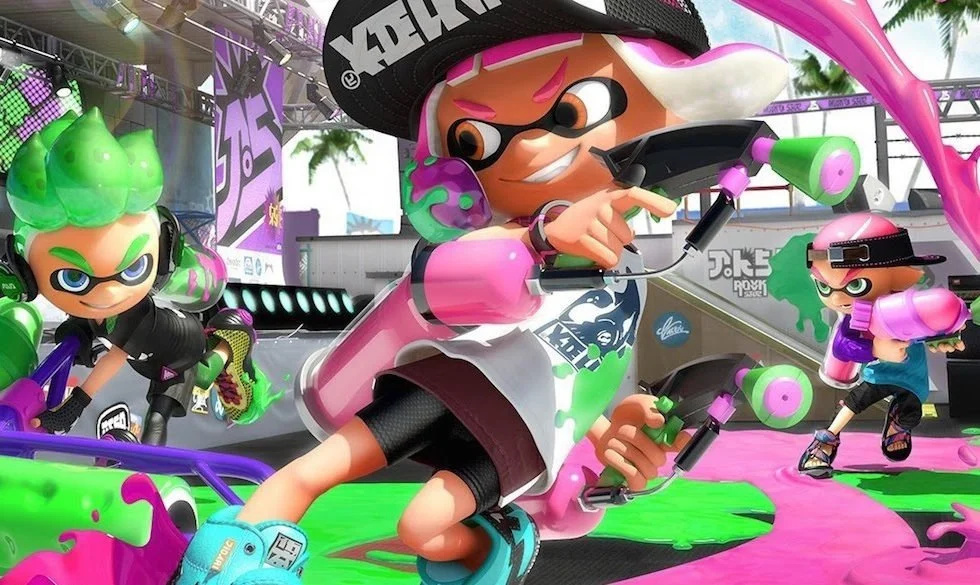 Splatoon 2 Version 5.4.0 Is Now Live, Here Are The Full Patch Notes
