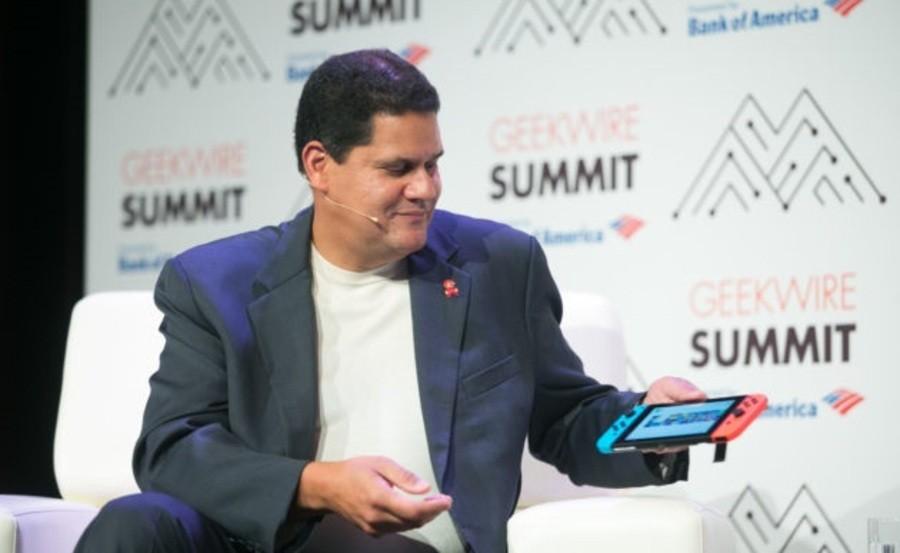 Geek Wire Summit